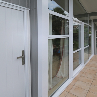 3 Options when replacing or upgrading your windows and doors