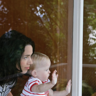 Make your home more healthy with double glazing & thermal heart technology