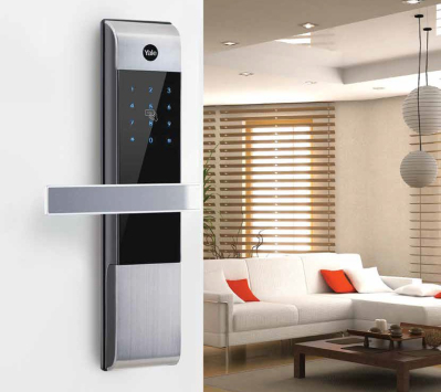 Electronic Digital Door Locks