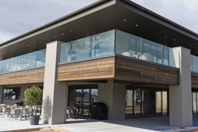 Safety Requirements for Balustrades, Pool Enclosures and Glass Balustrades