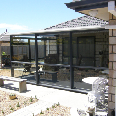 What to Expect - Conservatory Installation