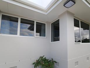 Retrofit double glazing