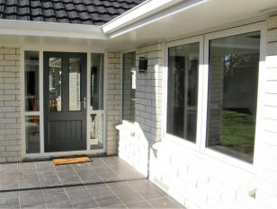 Replacement doors & windows