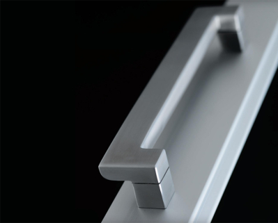 Care and maintenance of stainless steel hardware